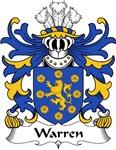 Warren Family Crest