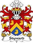 Styward Family Crest