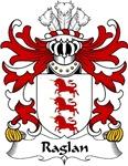 Raglan Family Crest