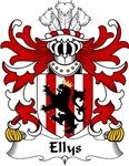 Ellys Family Crest