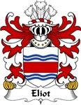Eliot Family Crest