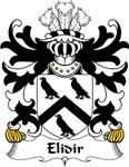 Elidir Family Crest