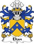 Elian Family Crest