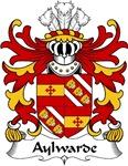 Aylwarde Family Crest