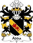 Adda Family Crest
