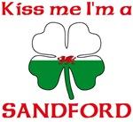 Sandford Family