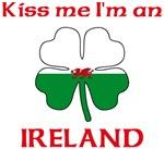 Ireland Family