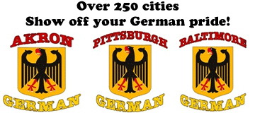 German Cities