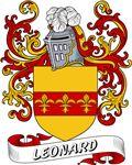 Leonard Coat of Arms