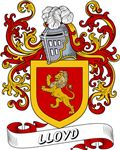 Llyod Coat of Arms