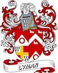 Lyman Coat of Arms