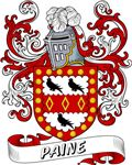 Paine Coat of Arms
