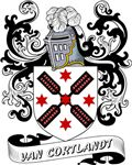 Van Cortlandt Coat of Arms