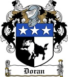Doran Family Crest