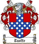 Taaffe Family Crest