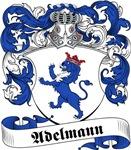 Adelmann Family Crests