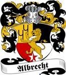 Albrecht Family Crest