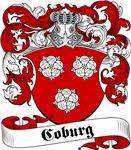 Coburg Family Crest