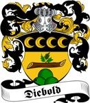 Diebold Family Crest