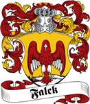 Falck Family Crest
