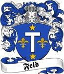 Feld Family Crest