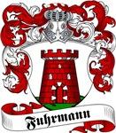 Fuhrmann Family Crest