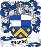 Mandel Family Crest