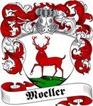 Moeller Family Crest