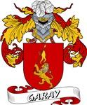 Garay Family Crest / Garay Coat of Arms