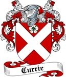 Currie Family Crest, Coat of Arms