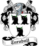 Turnbull Family Crest, Coat of Arms