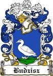 Budzisz Family Crest, Coat of Arms