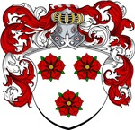 Huisman Family Crest, Coat of Arms