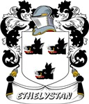 Ethelystan Coat of Arms, Family Crest