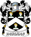 Vaughan Coat of Arms, Family Crest