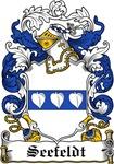 Seefeldt Coat of Arms, Family Crest