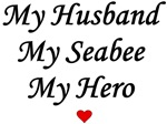 My Husband My Seabee My Hero