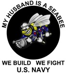 My Husband is a Seabee