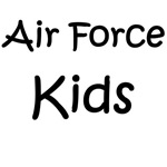 Designs for Air Force kids