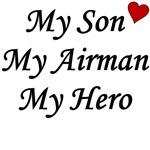 My Son, My Airman, My Hero