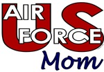 US Air Force Mom