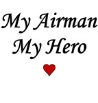 My Airman My Hero