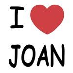 I heart joan