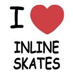 I heart inline skates