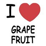 I heart grapefruit