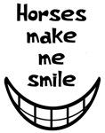 Horses Smiles
