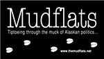 Mudflat tracks