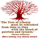 The Tree of Liberty