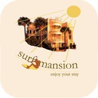 Surf Mansion