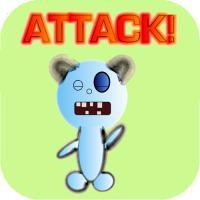 Attack! Bear